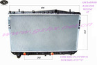Auto Automatic Radiator for GM DAEWOO 96553243