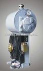 aluminium plate fin hydraulic oil cooler for concrete mixer