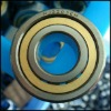 Cylindrical roller bearing NJ-2203EM
