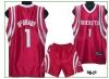 [super Deal] basketball jersey
