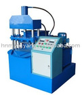coal powder tablet press machine/coal equipment