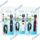 2012 newest rechargeable clearomizer e cigarette LSK-T ELips electronic cigarette