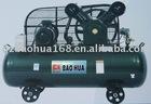 Oil-free air compressor WW-0.6/8