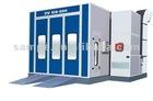 3V GS-200 spray booth