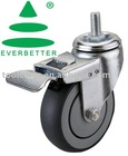 elevator wheel caster