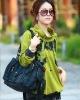 2012 Fashion Hot Sale Green Pullover Hooded Sweatshirts