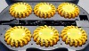 rotary vehicle light safety led 6 pack warning light