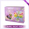 2013 newest plastic toy enlighten brick