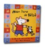 Cardboard children book