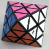 magic cube DaYan /Octahedron /black