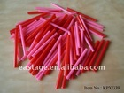 ABS Plastic straw/Plastic straw for toys