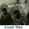 all kinds of cored wire