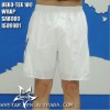 Basketball jersey baseball pants for men