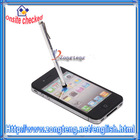 Metal Touch Screen Stylus Pen for iPhone 2G 3G 3GS (for Smart Phone) Silver