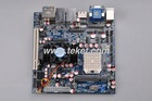 AMD Mini-ITX Motherboard M78E with ATI Radeon HD3200