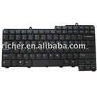 New Laptop Keyboard for Dell PP12L, PP14L