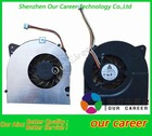 For Asus X71 X71S X71SL KDB0705HB laptop Cooling fan