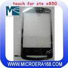New Original Touch Screen For ZTE X850 N600