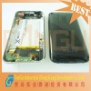replacement for new version advanced for iphone 3g black back cover assembly
