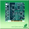 HASL double-sided PCB