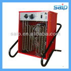 min portable electric fan heater