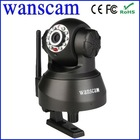 Best-selling Two way audio free DDNS wifi indoor IP Camera