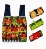 fashionable foldable shopping bag