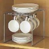 Kitchen coffee cup holder / plate holder PK-05