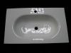 washbasin (crystallized glass basin)