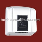 Wall-Mounted Toilet High Speed Electric Automatic Hand Dryer