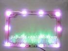 2012 New SMD LED license plate frame