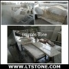 Navajo White Granite Countertop
