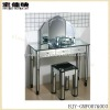 Venetian Mirrored Bedroom Set