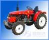 SHD tractor