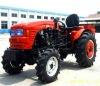 35 HP 4WD four Wheel farm tractor BTY354