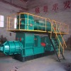 Hot sale in China !! Jzk60 red clay brick making machine