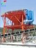 dustproof Hopper bulk cargo hooper shanghai manufacturer