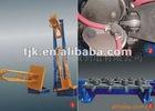 wire cold rolling machine LZ-12