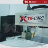 TKLPC-110S Metal laser marking machine