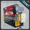 Hydraulic CNC Press Brake -CNC E200