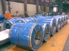 PPGI coated steel coils