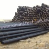 API 5L/5CT ASTM A106 GR.B/A53 GR.B Seamless Steel Pipe
