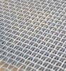 vibrating mesh screen for mining crusher