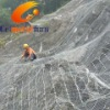 Safety Netting System/sns flexible protection netting/SNS soft Fence/SNS protective wire mesh fencing