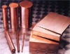C18000 Copper Chromium Nickel Silicon Alloys
