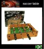 custom casino luxury foosball table with 2 players in high quality