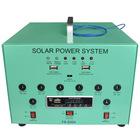 2012 new style portable solar power generator