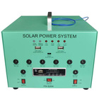 2012 new style portable solar power generator