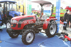 Ukraine small wheel tractor high reliability