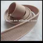 38mm Cotton webbing for belt